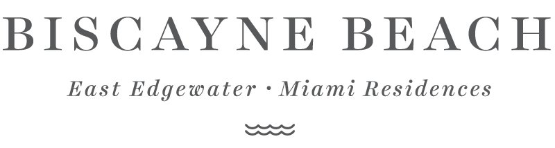 Biscayne Beach East Edgewater Miami Residences