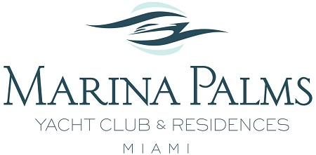 Marina Palms Yacht Club & Residences Miami Condo