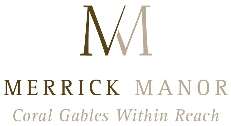 Merrick Manor - Coral Gables Within Reach