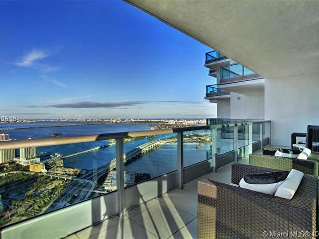 900 BISCAYNE BAY #PH6109