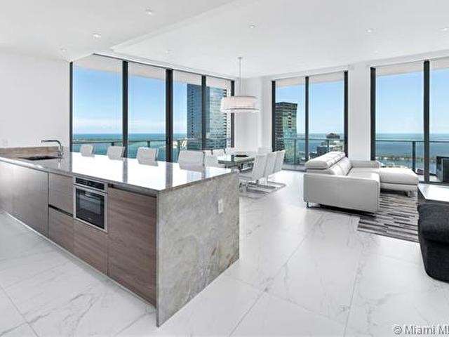 SLS BRICKELL #PH4905