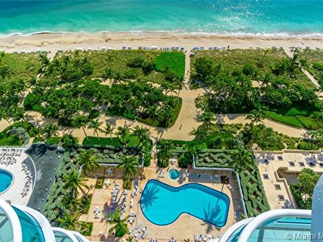 THE PALACE AT BAL HARBOUR #PH F
