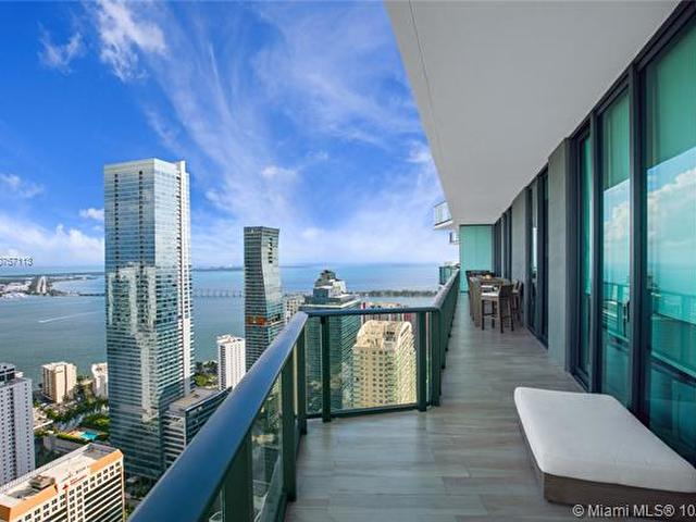 SLS BRICKELL #PH5103