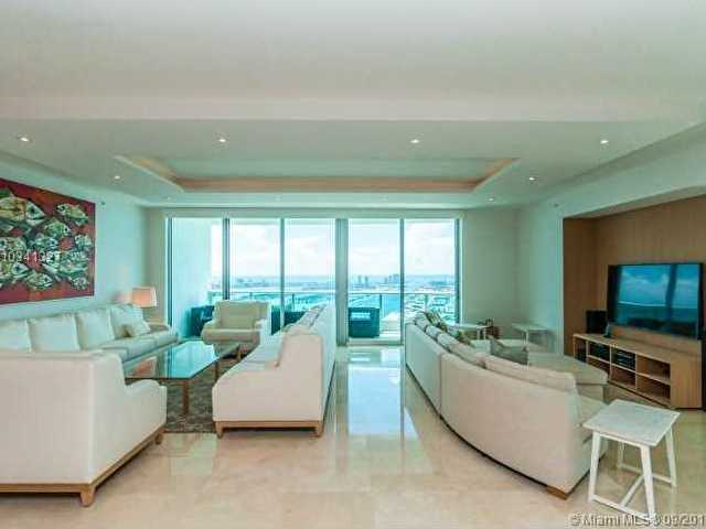 900 BISCAYNE BAY #PH6001