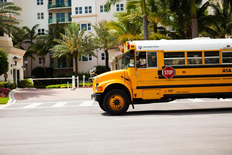 Aventura Bus