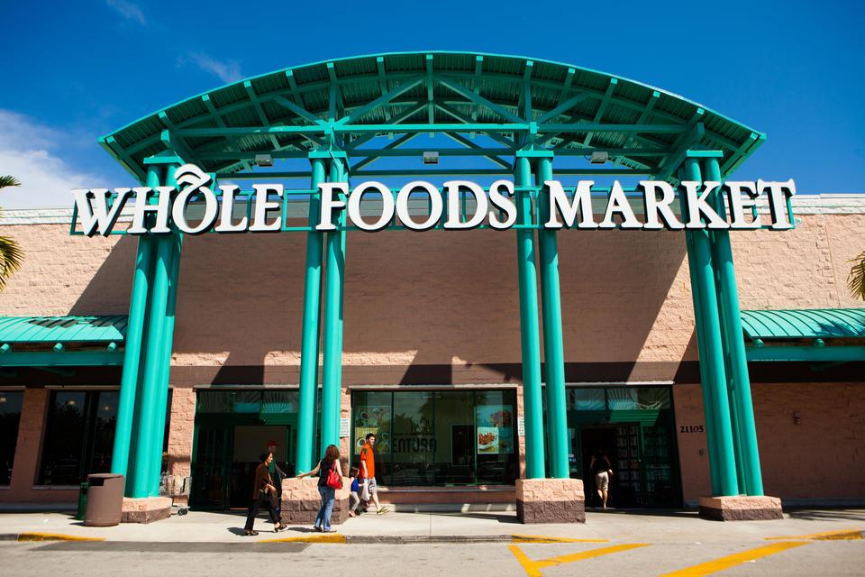 Whole Foods Aventura