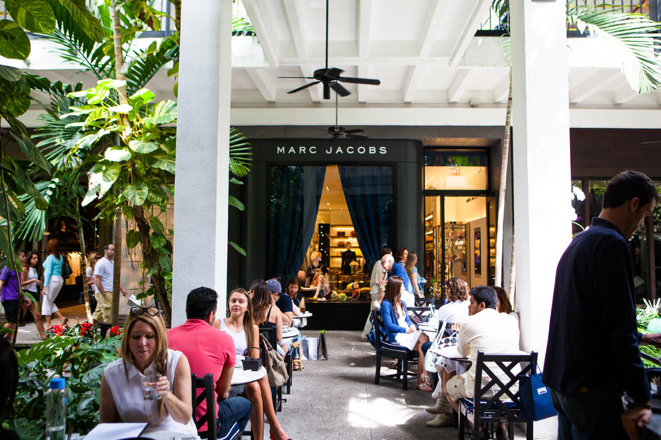 Marc Jacobs Bal Harbour