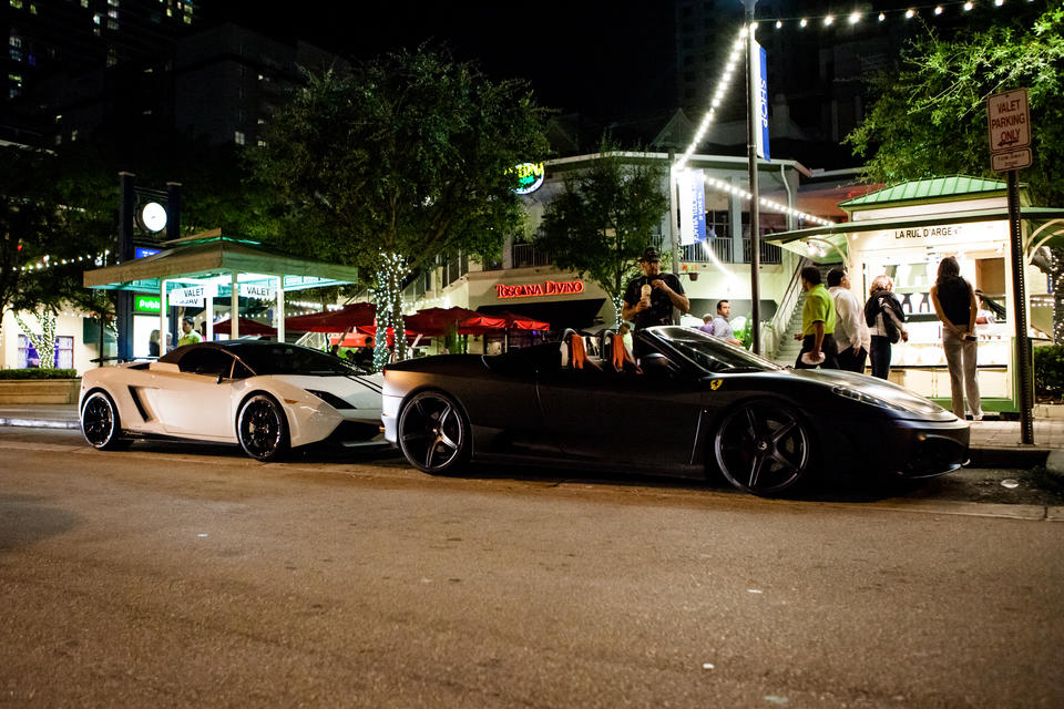 Mary Brickell Lambo
