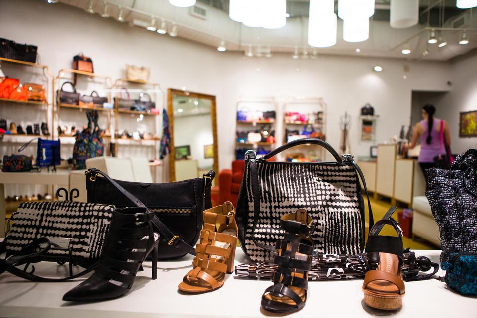 Mary Brickell Shoes