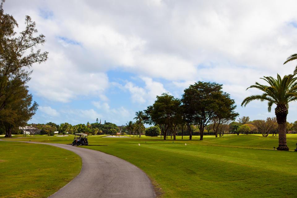 Biltmore Hotel Golf