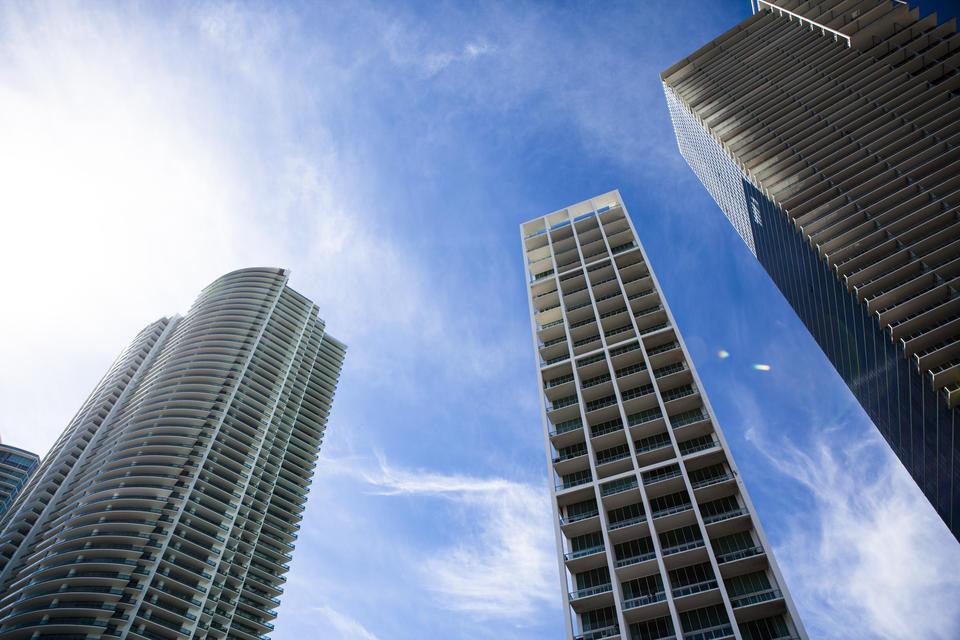 Downtown Miami Condos