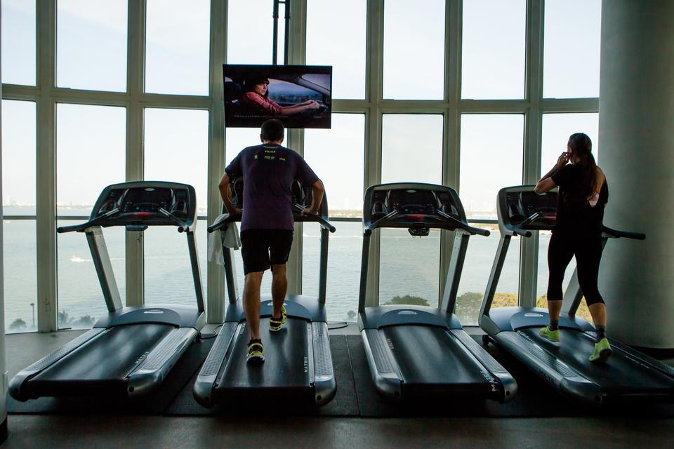 1800 Club Gym