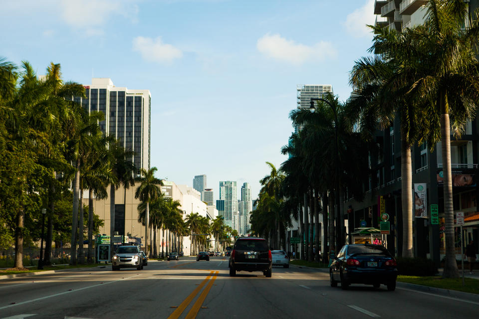 Edgewater Streets