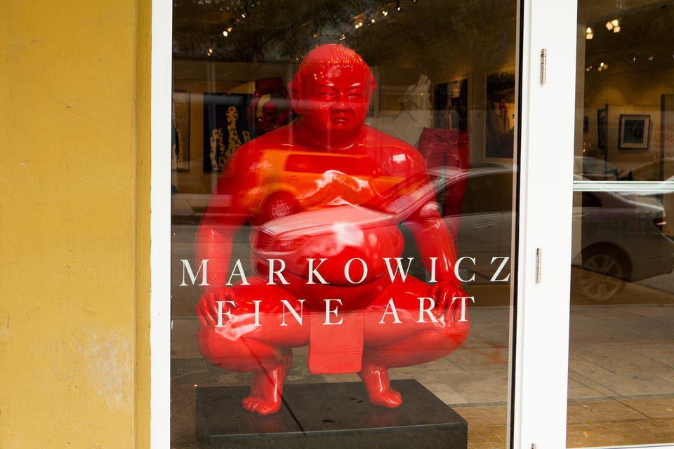 Markowicz Fine Art