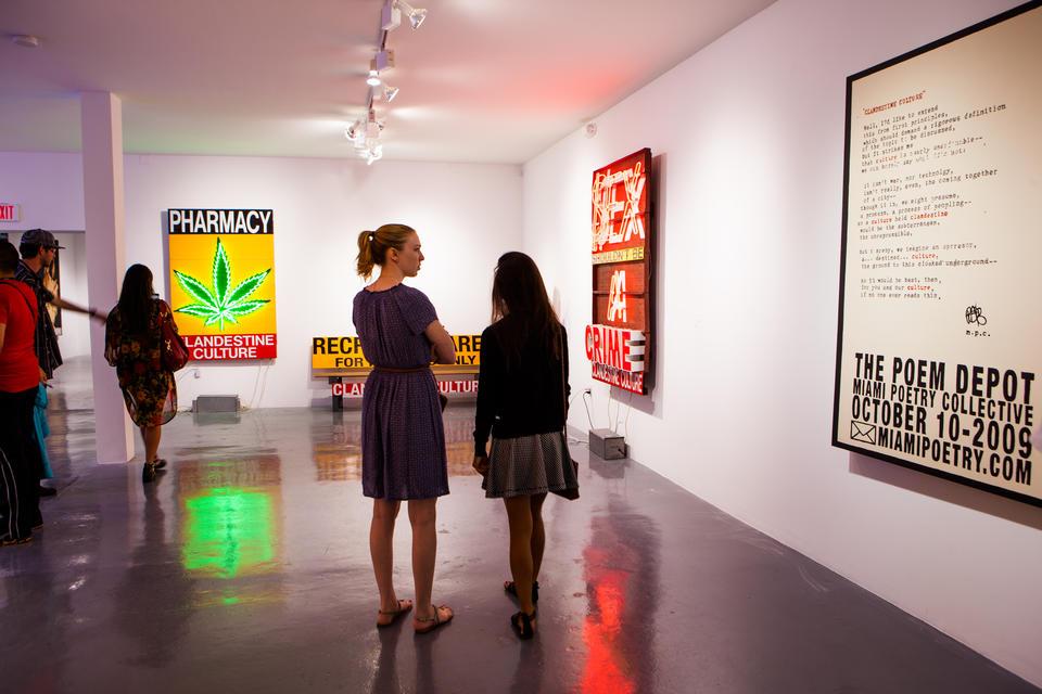 Wynwood Art Gallery