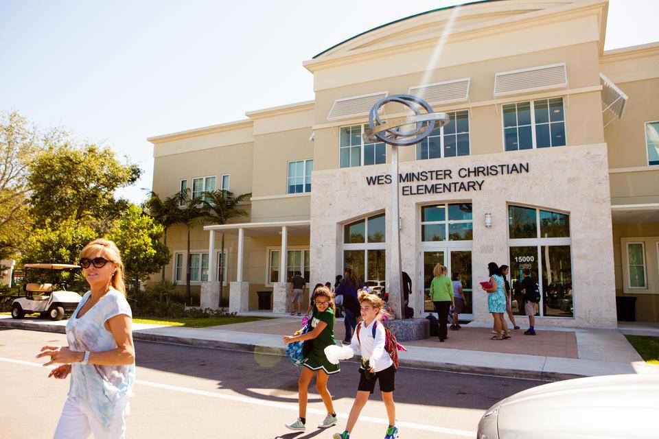 Westminster Christian Elementary